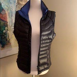 BERNARDO Goose Down Vest!